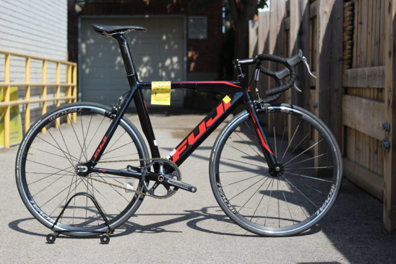 Fixed Gear Bicycles and Velodrome Bikes on Sale! – ZM Cycle