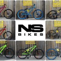NS Bikes In Stock