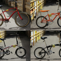 collage speciality bikes