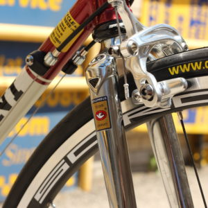 Now on sale…Marinoni road, retro and new school – ZM Cycle